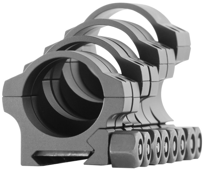 Nightforce Standard Duty Rings