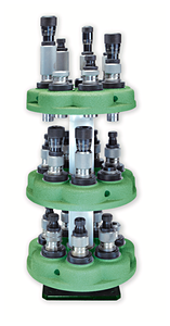 Redding Turret Stacker
